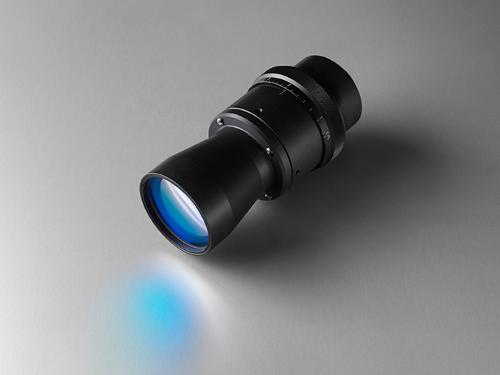 Laserfokussiersysteme