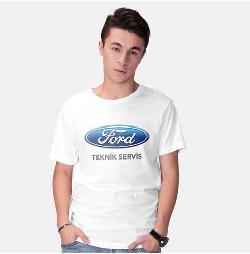 Firmalara Özel Baskılı T-Shirt