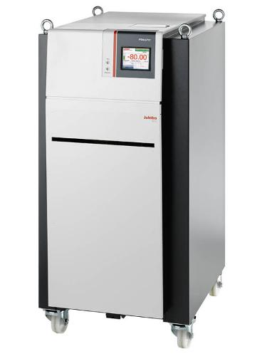 PRESTO W85 -  НОВИНКА: Системы термостатирования PRESTO