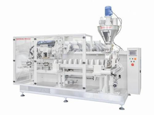 Automatic machine for packaging in paper bag AFB 60-2