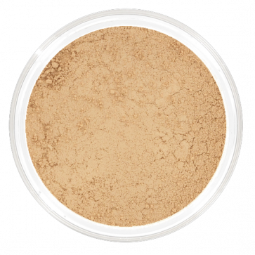Mineral foundation 3.12 - 'Pecan'