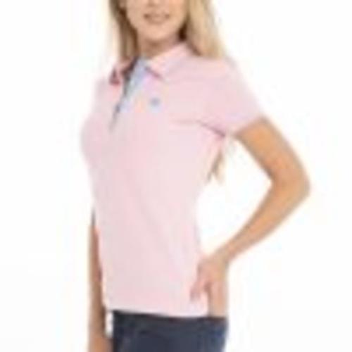 Damen Short Sleeve Polo