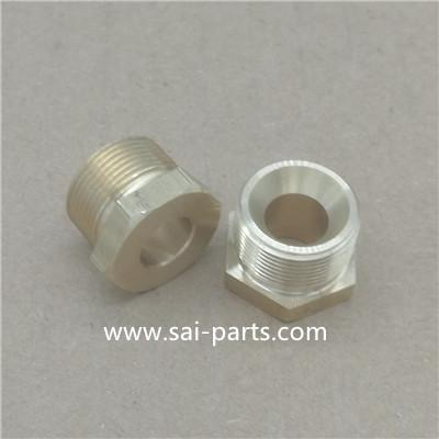 Turned Components Brass Gas Orifice