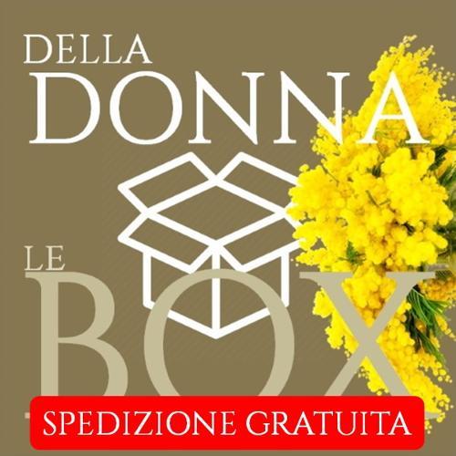 Woman's Box