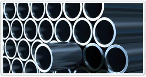 Precision Steel Tubes and Pipes