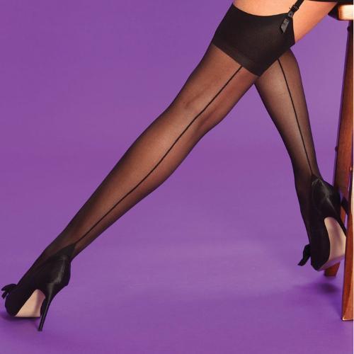 Seamer Stockings