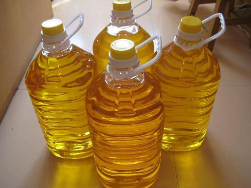 High Oleic Sunflower Oil From Ukraine