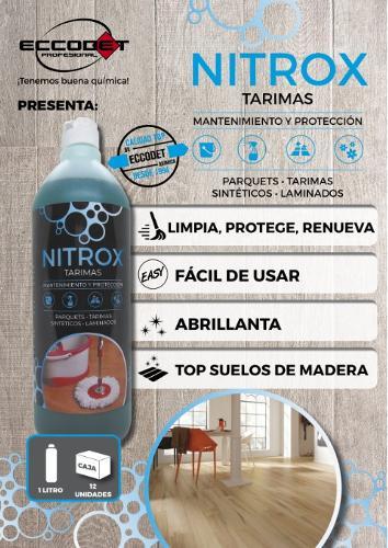 Nitrox Tarimas