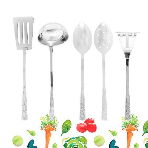 Набор кухонный 5-предметный