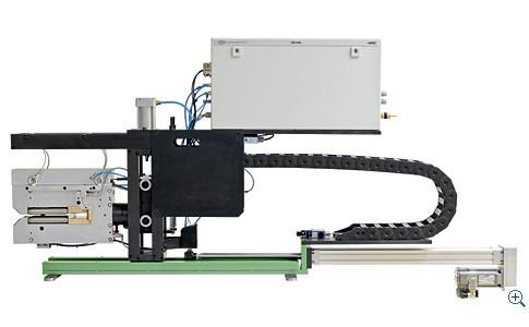 Strip Thickness Gauge VBM(contact)for middle strip