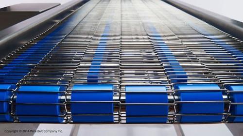Conveyor: Straight Conveyor
