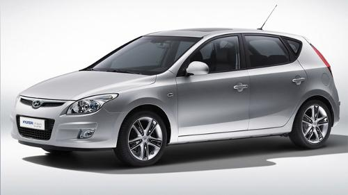 Hyundai i30 auto