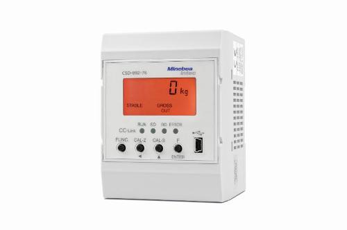 Wägetransmitter CSD-892