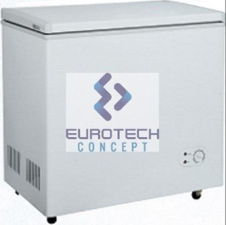 Congélateur solaire DRA06-ET