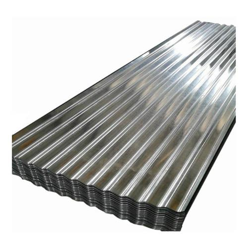 aluminum corrugated roofing sheet