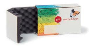Schaumstoffverpackungen
