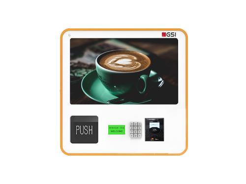 Mini distributeur écran LCD 9 sélections