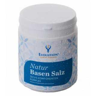 Natural Alkaline Salt 750g
