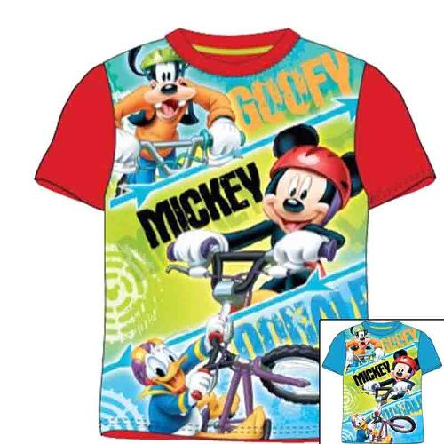 Aubervilliers grossiste vêtements marque Mickey