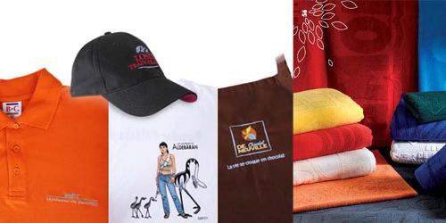 Textile Publicitaire