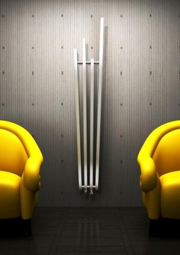 FAN, designer radiator