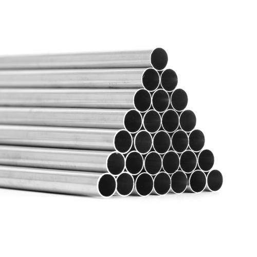 Bright Steel Tubes and Pipes
