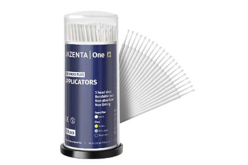 Applicators Top Sticks Plus - Super Fine