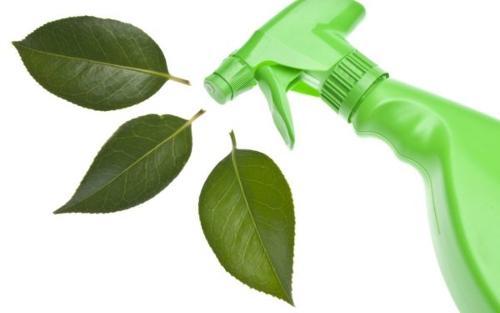 Formulé avec des ingrédients eco-friendly