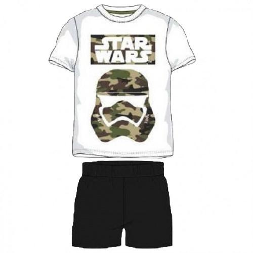 Großhändler kleidungsets kind lizenz Star Wars