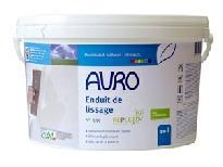 Préparation AURO Enduit gras - fin - impression