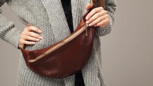 Sofia Waist bag