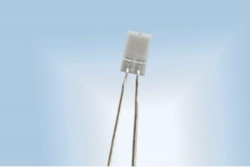 Platinum sensor with wires - PW serie
