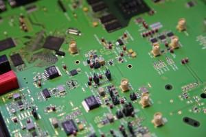 Achat De Composants Électroniques