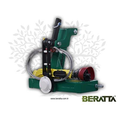 BERATTA TREE SHAKER VIBRATOR  HARVESTER