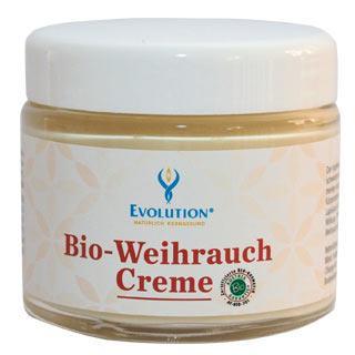 Bio Frankincense Cream 100ml
