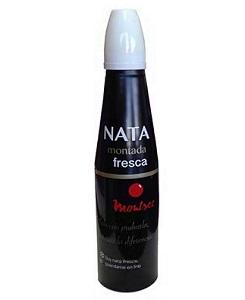 SPRAY DE NATA FRESCA 200g