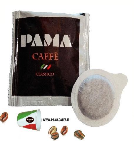 50 CIALDE CAFFÈ FILTRO CLASSICA