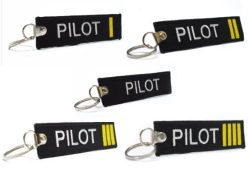 Corporate Keychain PILOT