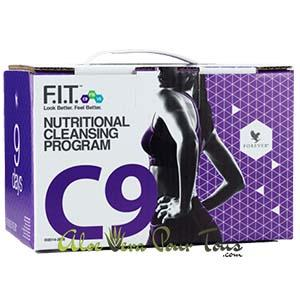Programme Forever C9