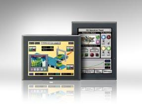 Touchpanels 12,1""