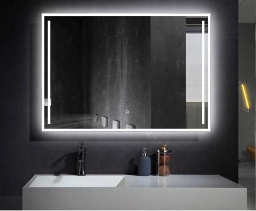 LED Flächenspiegel