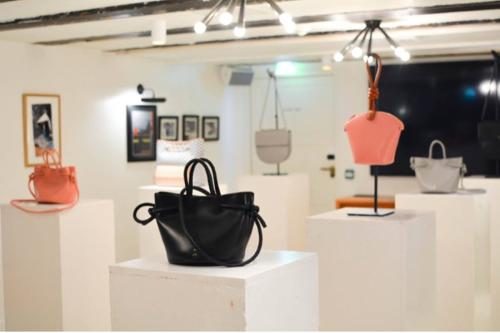 leather goods manufacturing