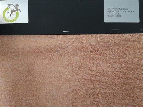 cotton blend Triacetic acid fabric