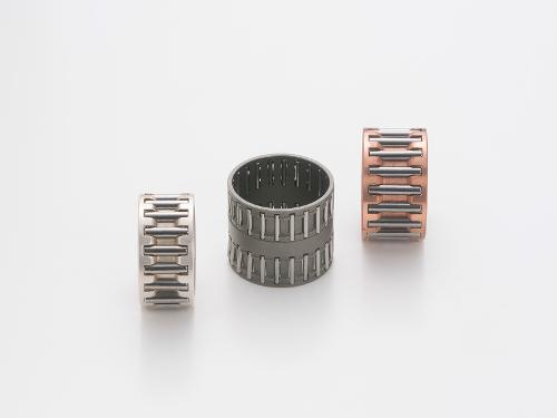 Needle Roller Cages For Engine Connecting Rods