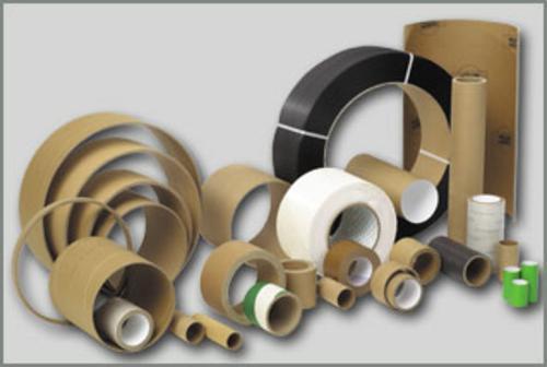 Hartpapierringe, Schutzhülsen