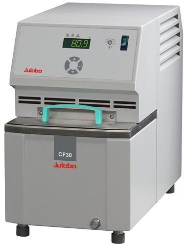 CF30 - Banhos termostáticos compactos