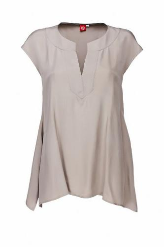 FORMAL EVENING BLOUSE