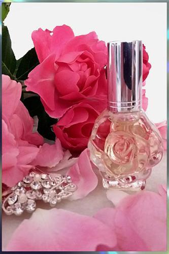 Parfum Summerlove concentration 30% aux fleurs de Grasse