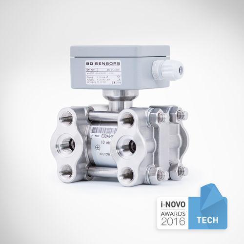 Differential Pressure Transmitter DPT 100