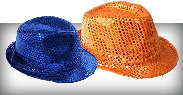 Trilby Hüte Classic